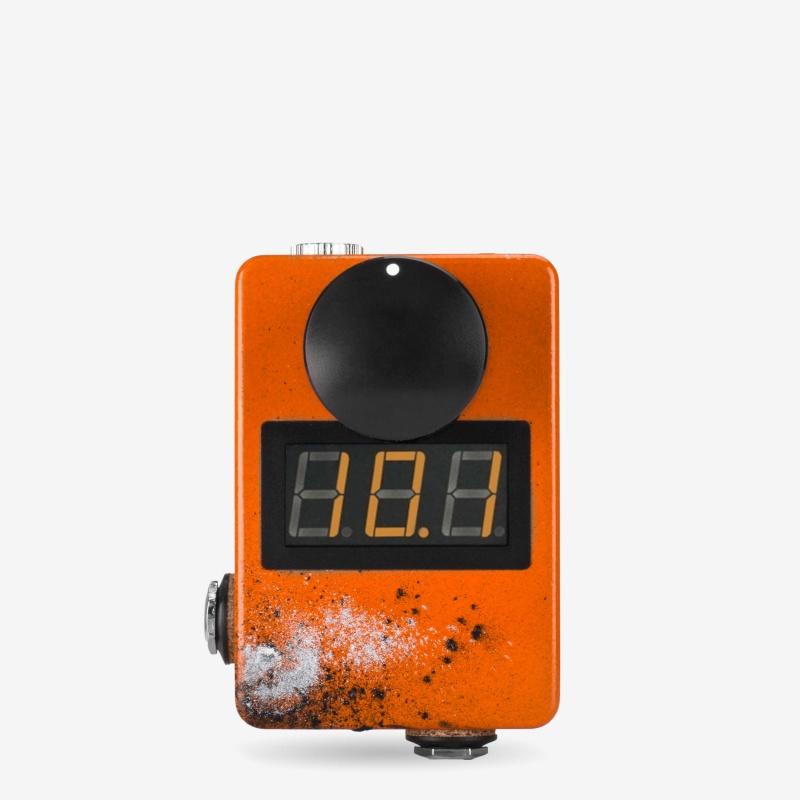 Foxxx Detonator Orange-Black