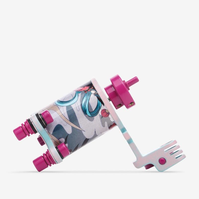 Deuce Machines Direct Drive Pink