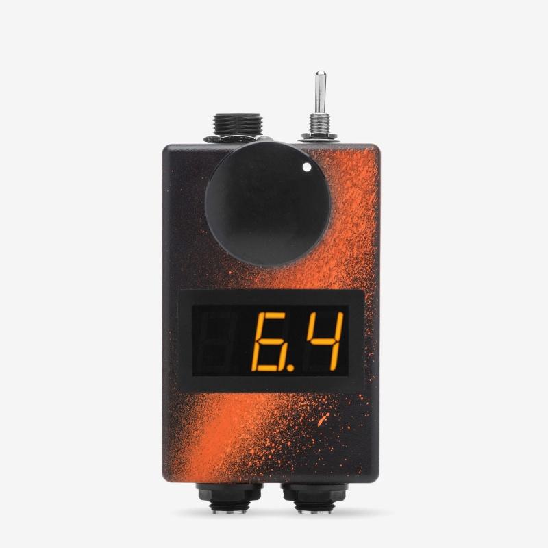 Foxxx Power Drive V2 Orange