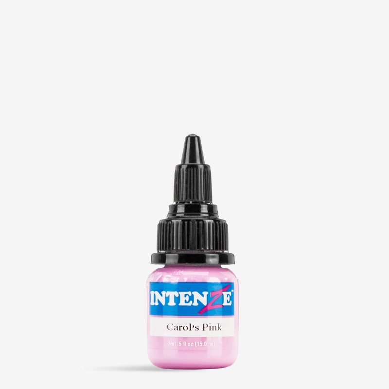 Carol's Pink Intenze 1/2oz