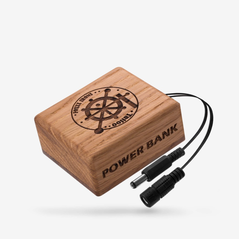 Foxxx Power Bank