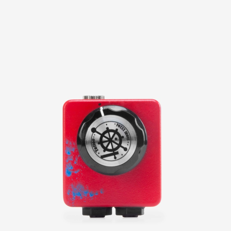 Foxxx Жук Red-Bue