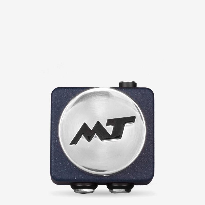 MT Power Box Mini Синий Муар