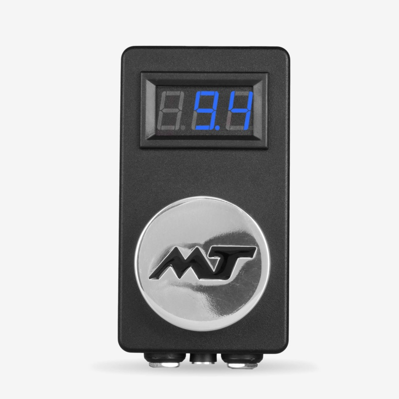 MT Power Box Practic Черный Муар