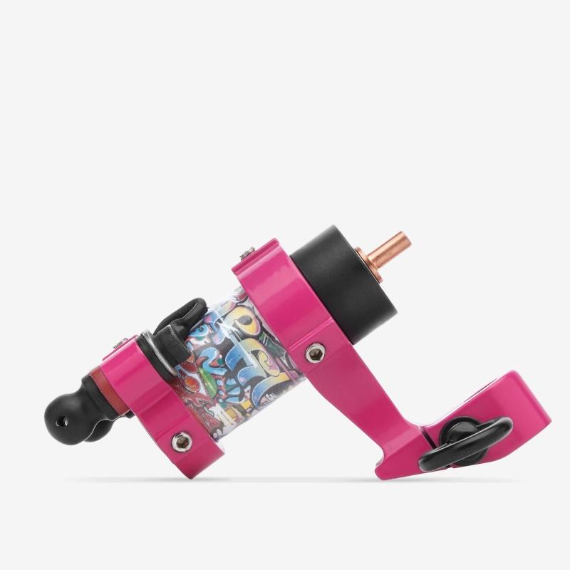 Moskit Steel Ракета Pink