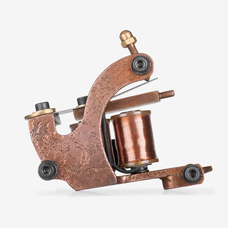 Алексей Ермаков Walker Copper Shader