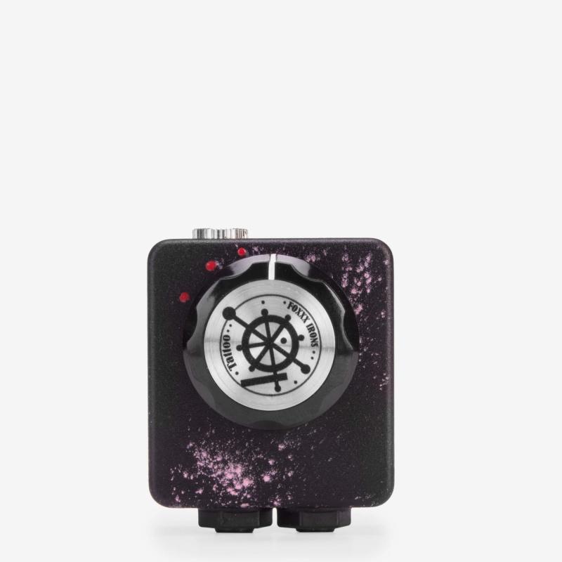 Foxxx Жук Black-pink