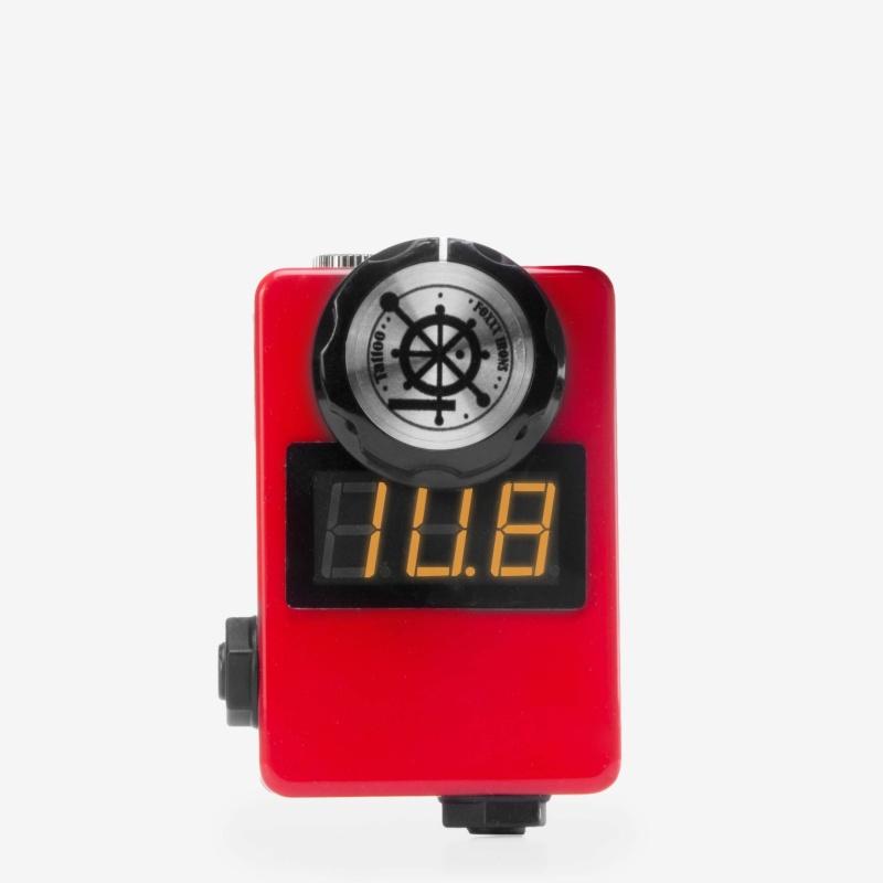 Foxxx Detonator Red