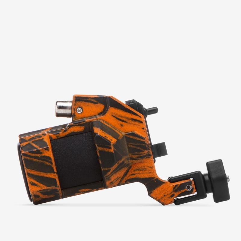 Linx Rotary IKAR Orange-Black Clips