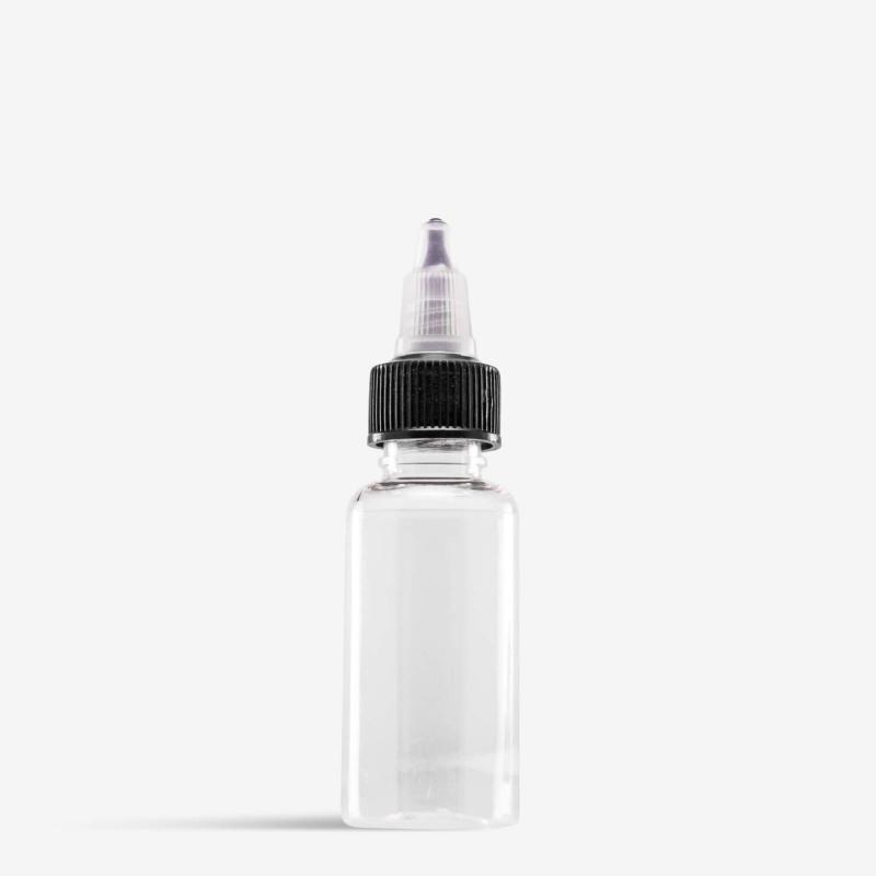 Пластиковая емкость для краски 1 Oz