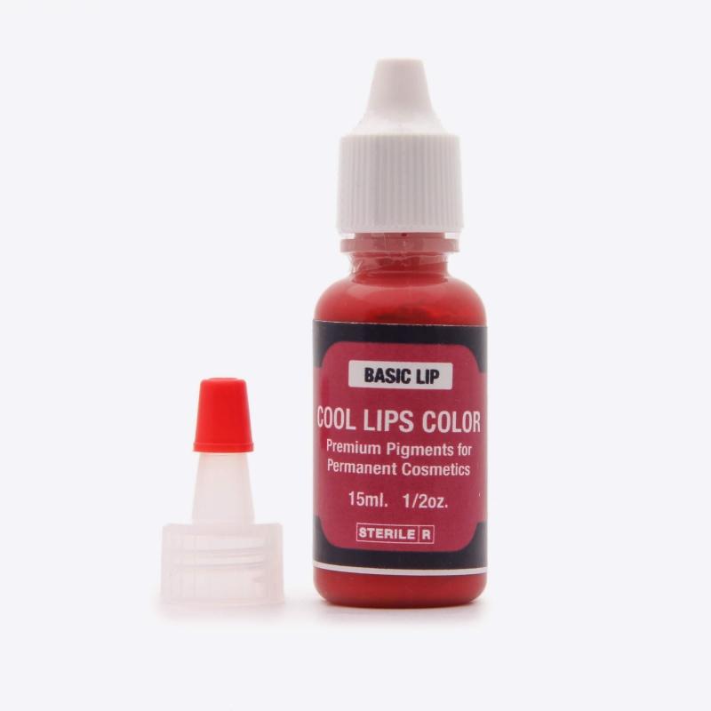 Сool Lips Colour