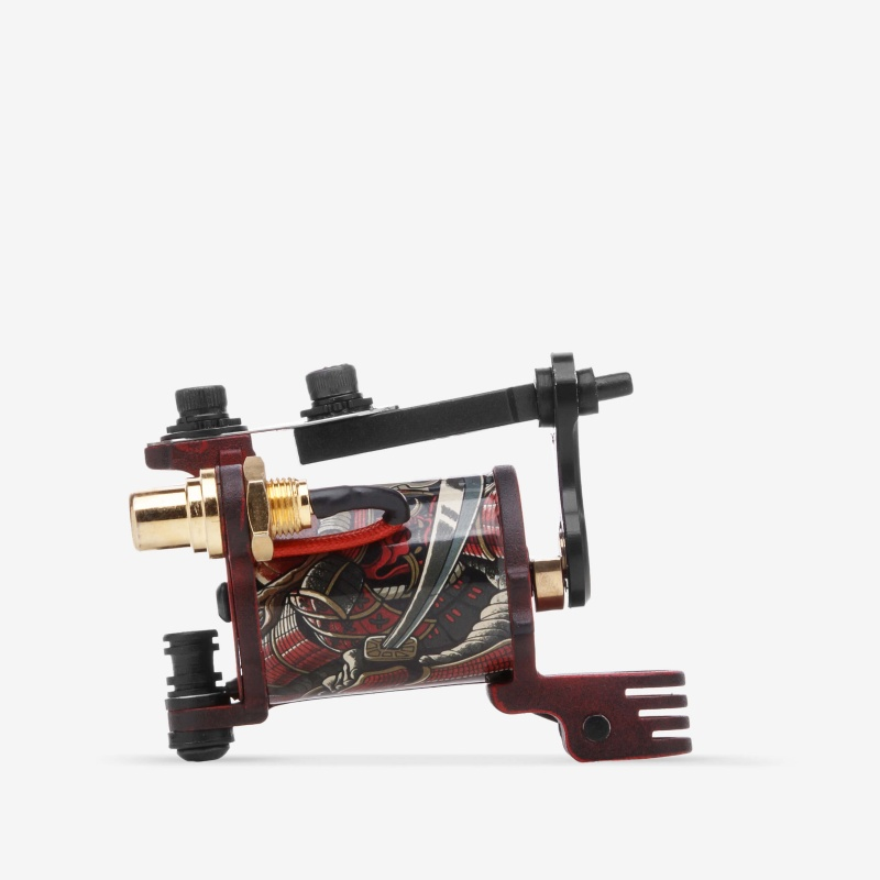 Deuce Machines Hybrid Samurai