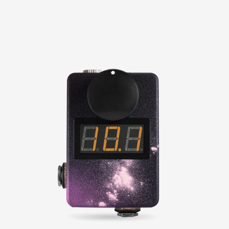 Foxxx Detonator Purple Night