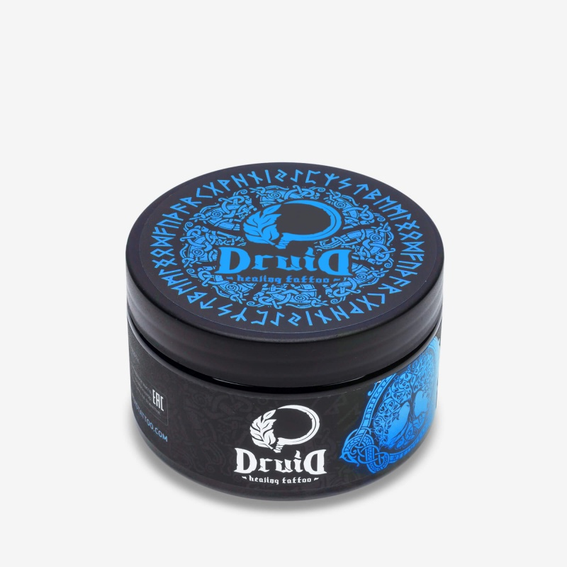 Druid Trefoil Tattoo Butter Кока-Колла 250 мл