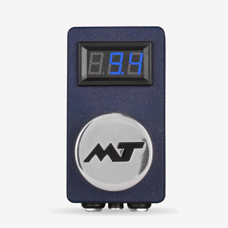 MT Power Box Practic Синий Муар