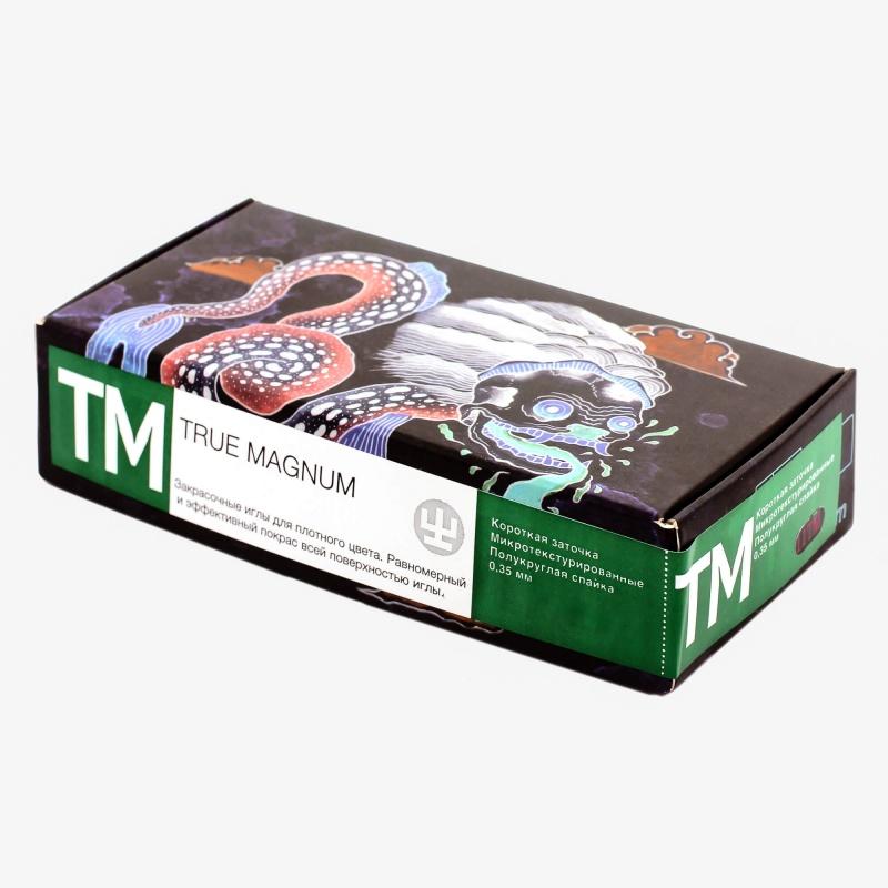 Vlad Blad True Magnum 15, коробка 50 шт