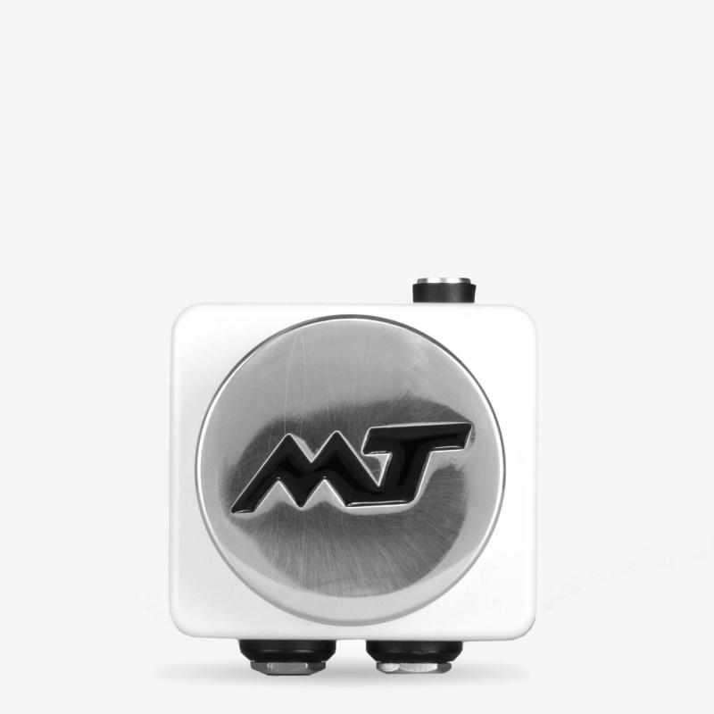 MT Power Box Mini Белый Глянец