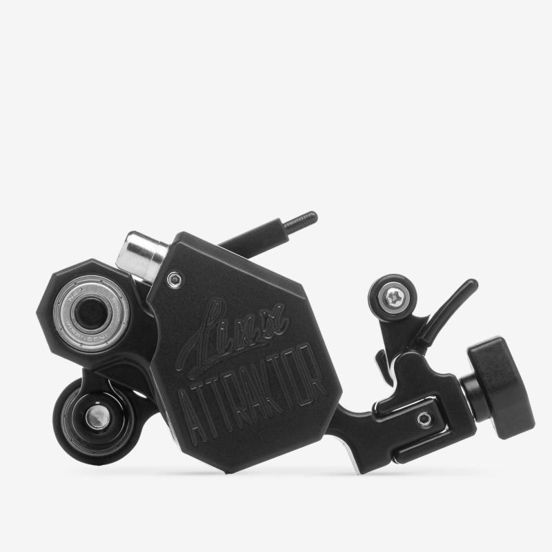 Linx Rotary Attraktor Black