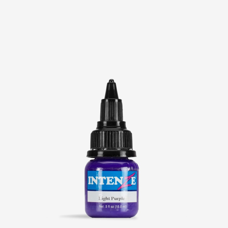 Light Purple Intenze 1/2oz