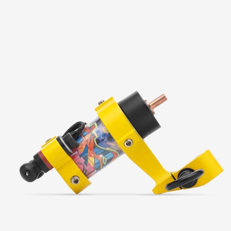 Moskit Steel Ракета Yellow