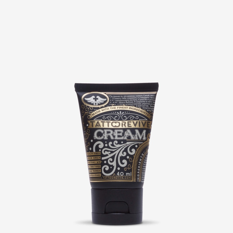 Tattoo Revive Cream 40 мл
