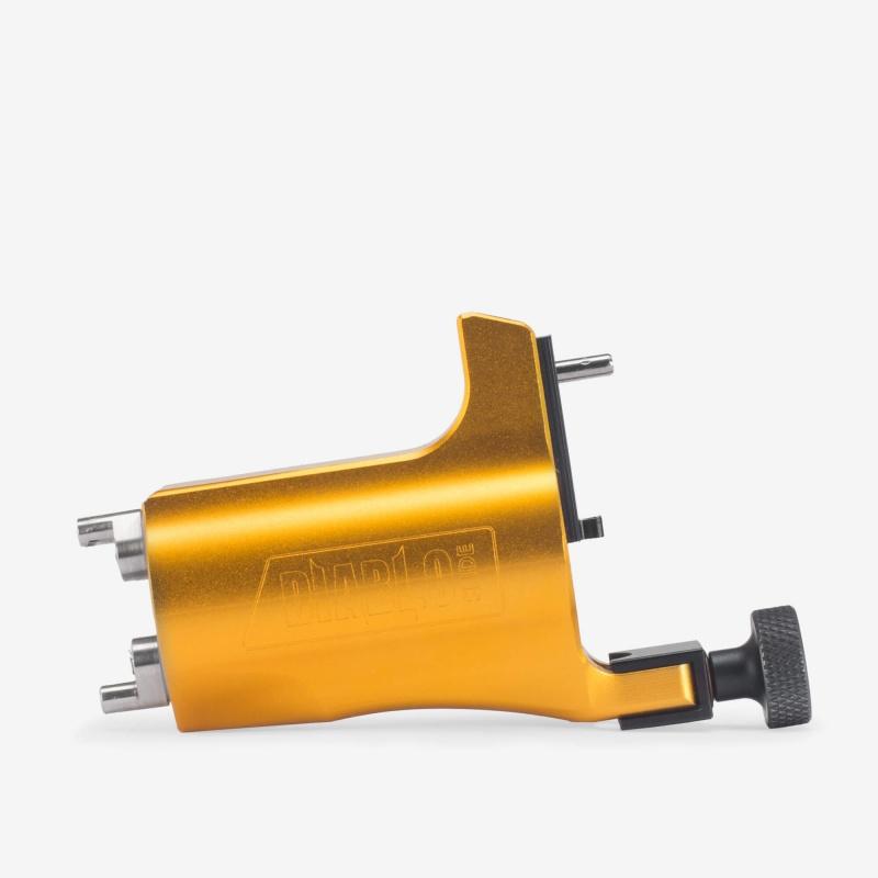 Diablo Slide V2 Gold Short Stroke Clip-Cord