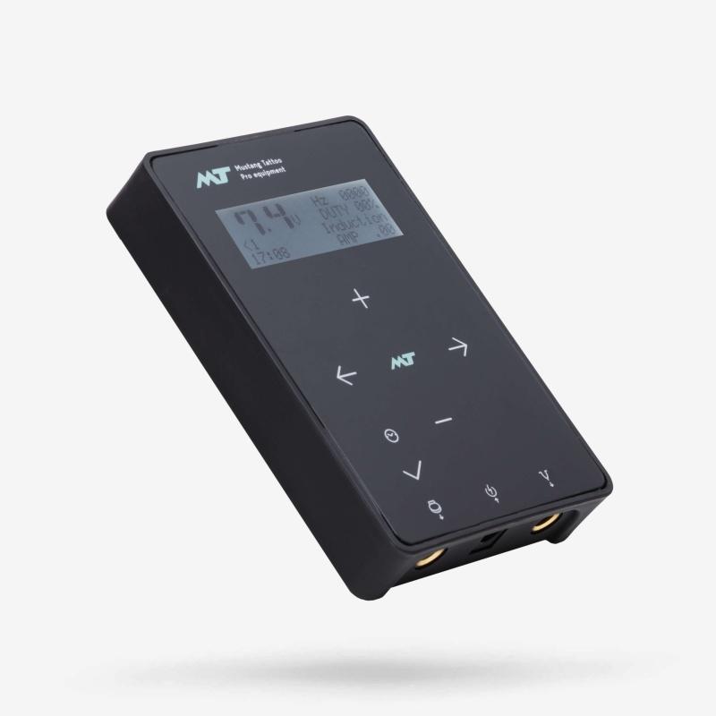 MT Power Box Expert Touch