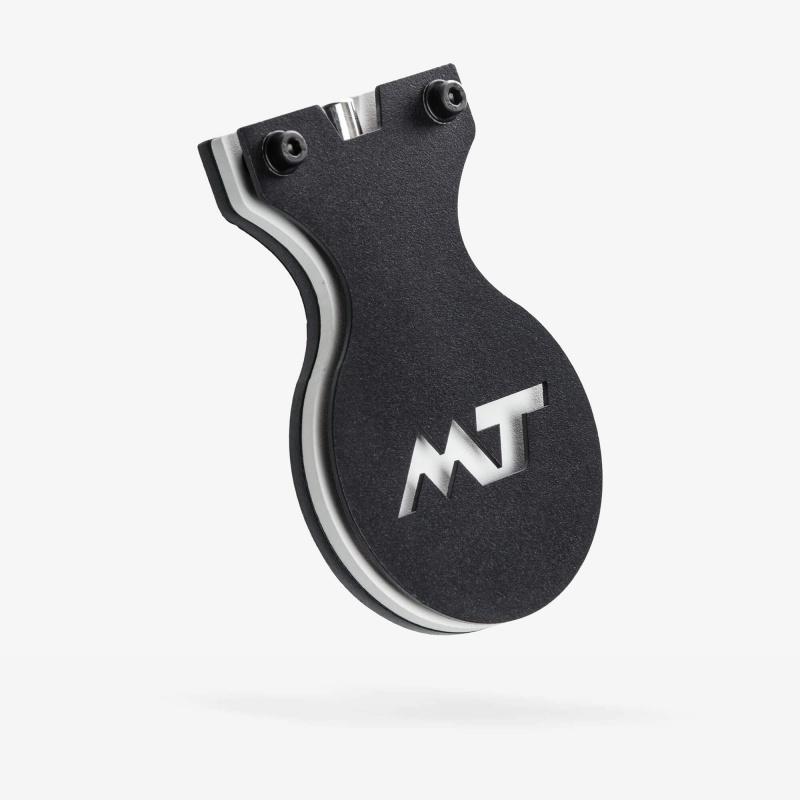 MT Footswitch RCA Черный Муар