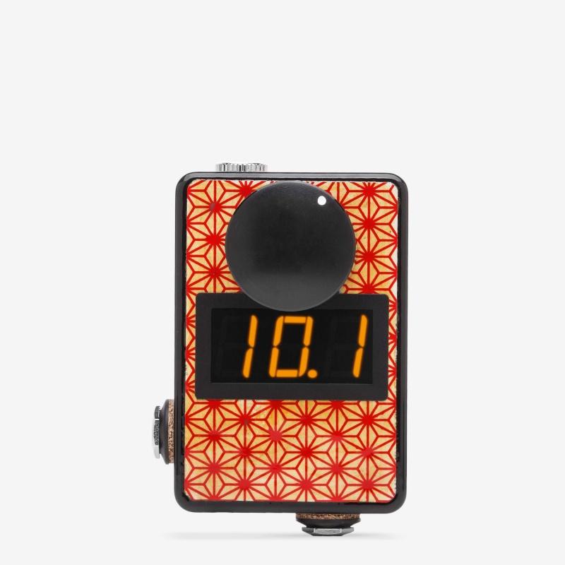 Foxxx Detonator Japanese Style #10