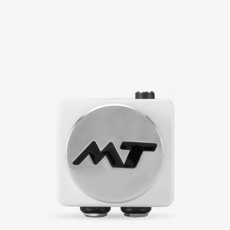 MT Power Box Mini Белый Муар