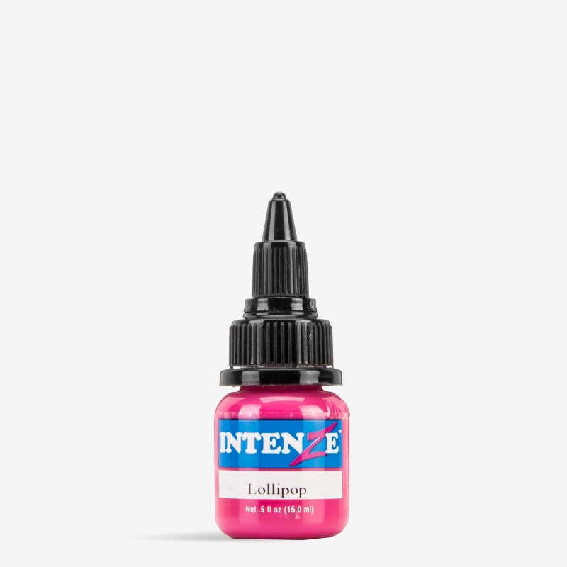 Lollipop Intenze 1/2oz