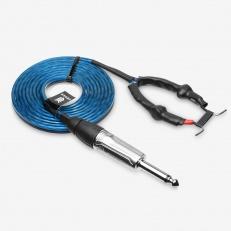 Провод Verge Clip Cord Blue