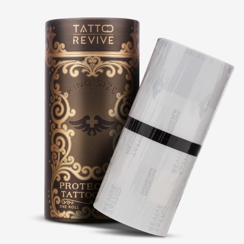 Tattoo Revive Protective Tattoo Film 15 см х 10 м