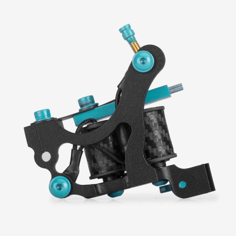 Сампир Black-Blue Shader
