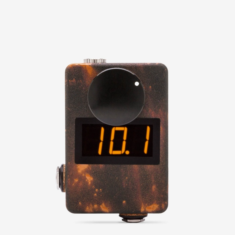 Foxxx Detonator Black-Orange