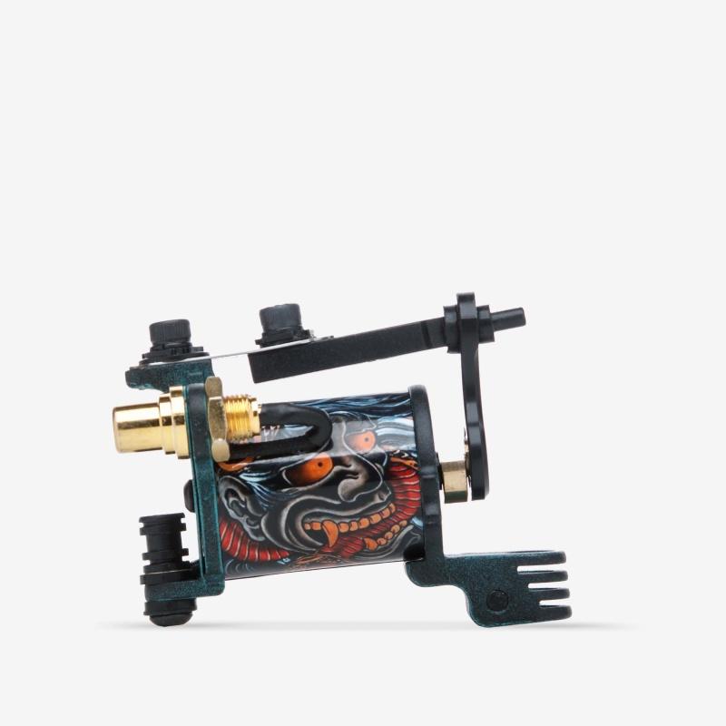 Deuce Machines Hybrid Hannya