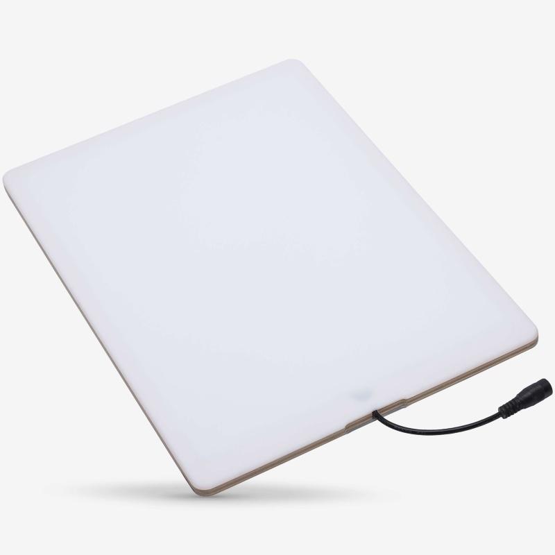 Световой планшет Uptable 2 A3