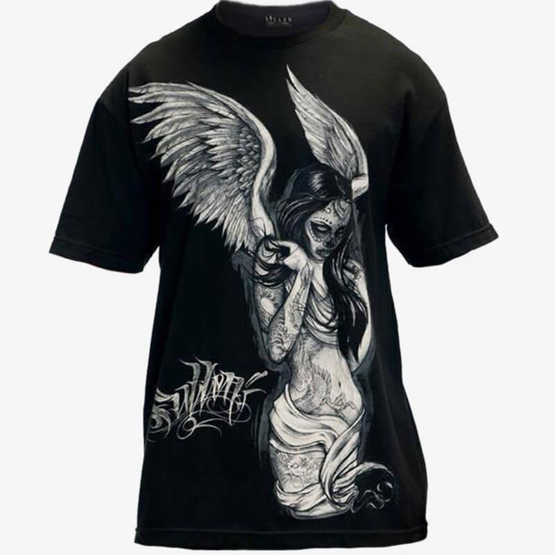 Sullen Fallen Angel XL