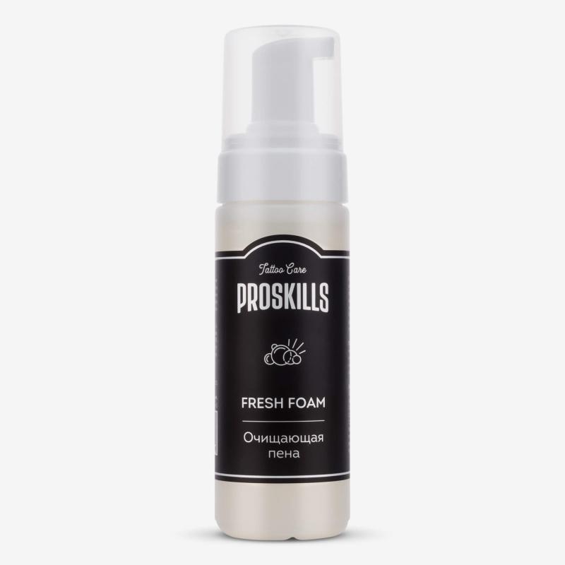 ProSkills Fresh Foam 150 мл
