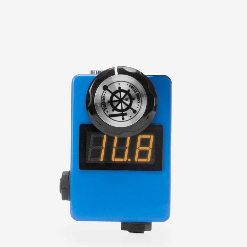 Foxxx Detonator Blue