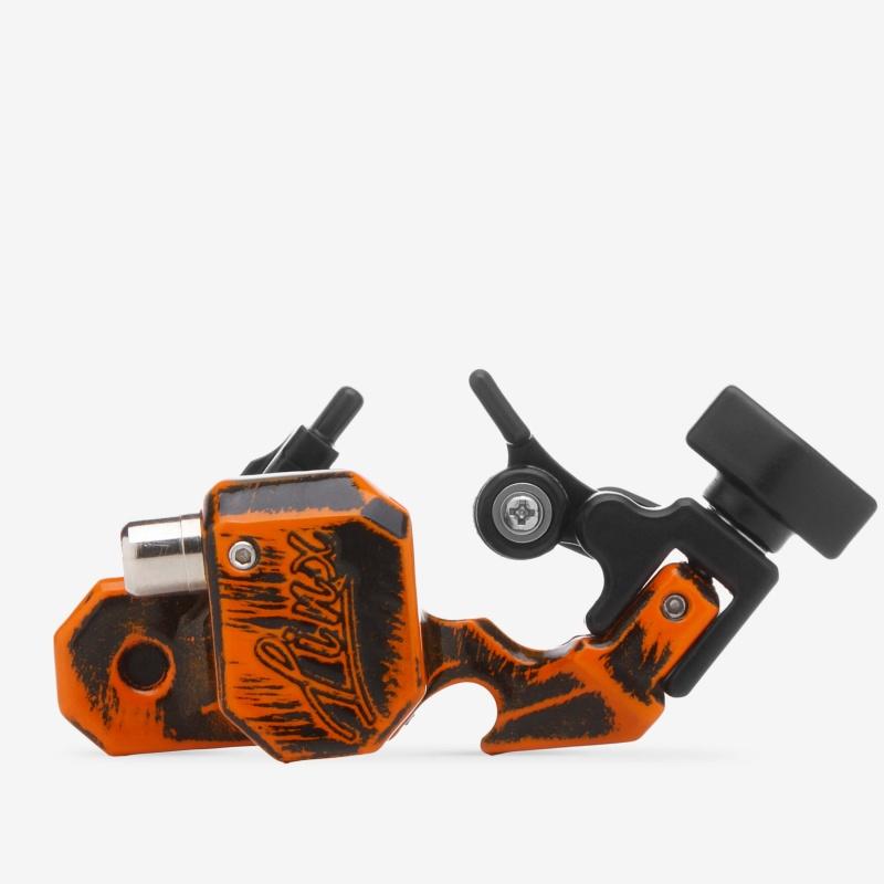 Linx Rotary Antares Orange-Black