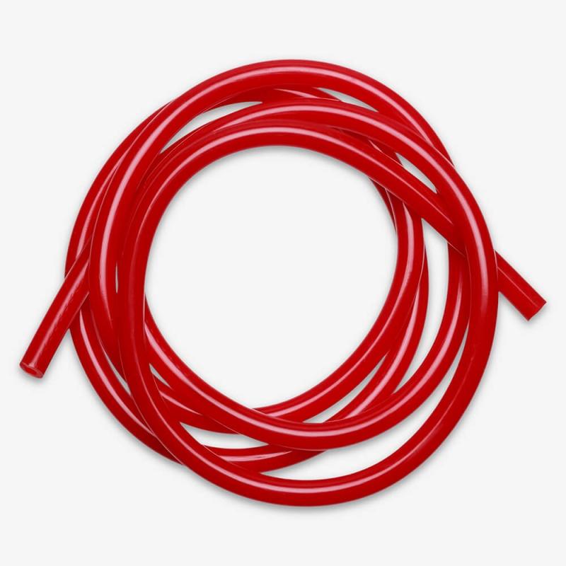 Grommets Tube Red