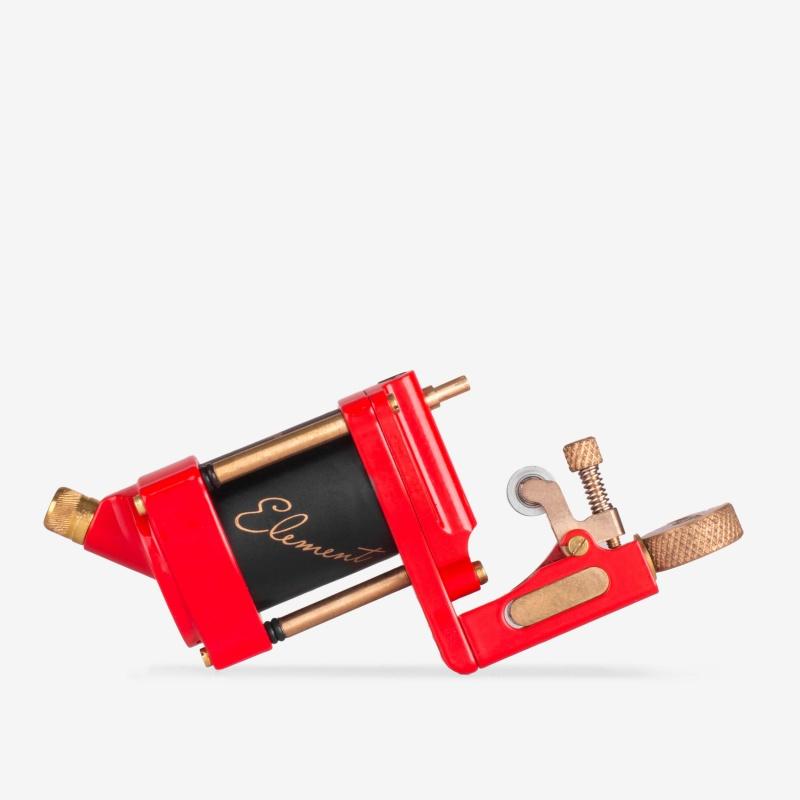 MT Element Красный Неон