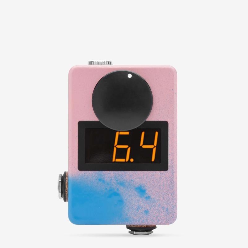 Foxxx Detonator Pink-Blue