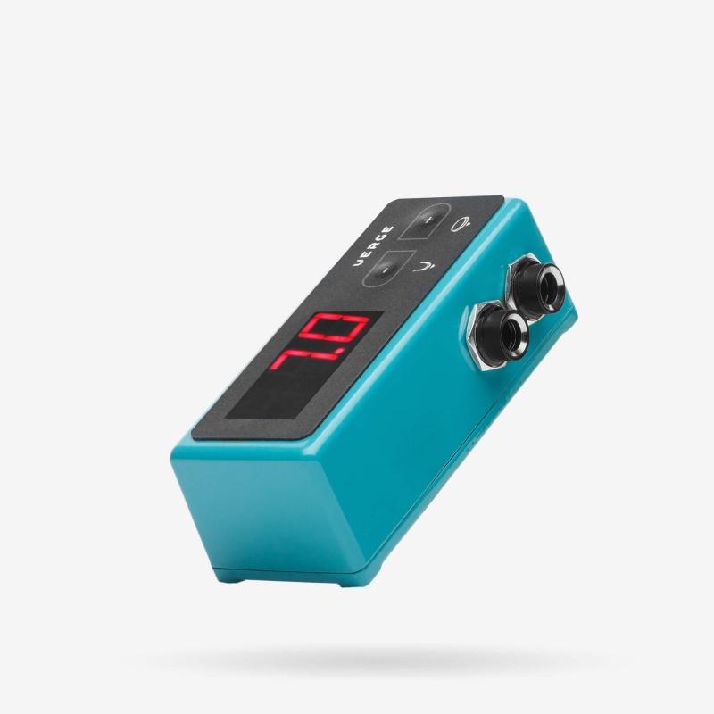 Verge Smart Box Turquoise