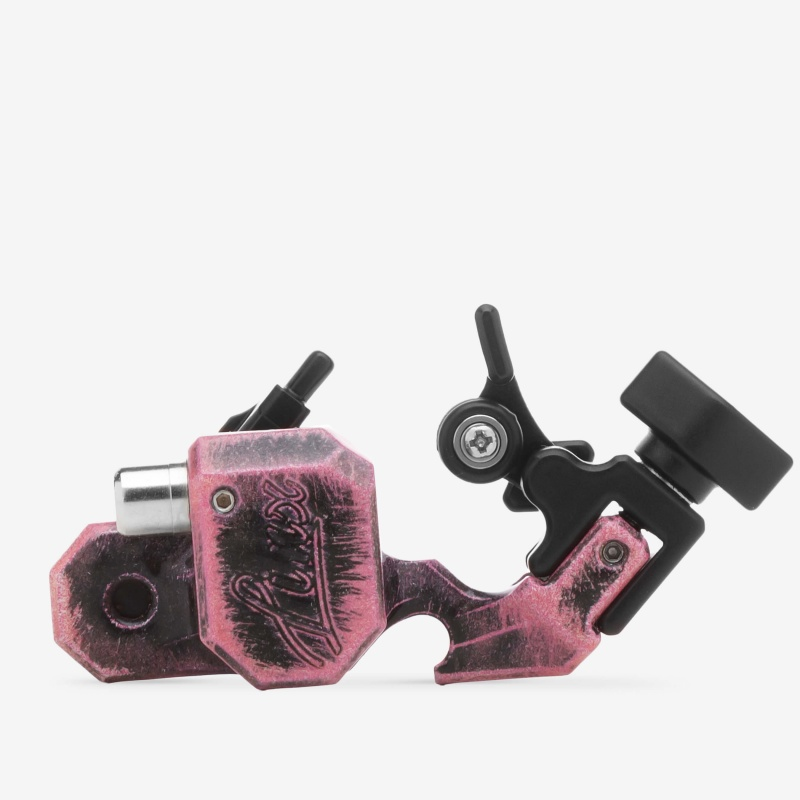 Linx Rotary Antares Pink-Black