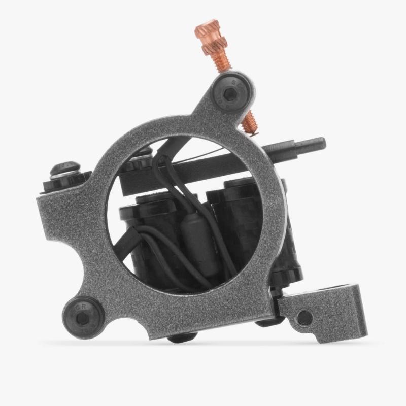 Verge Whirl Liner Gunmetal