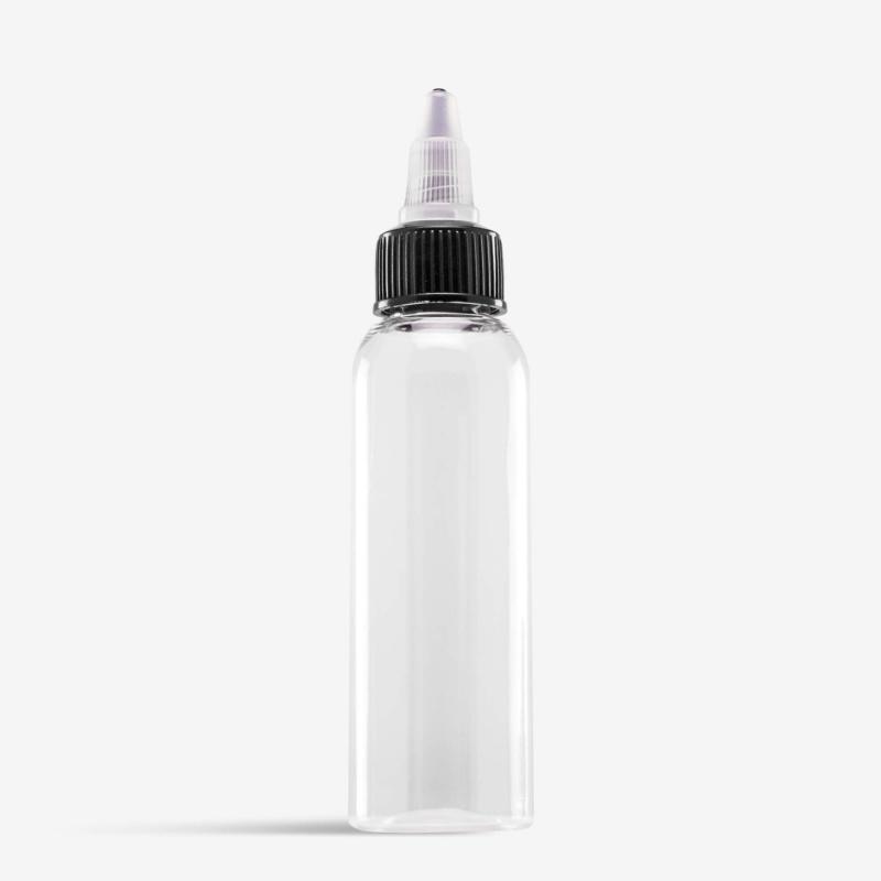 Пластиковая емкость для краски 2 Oz