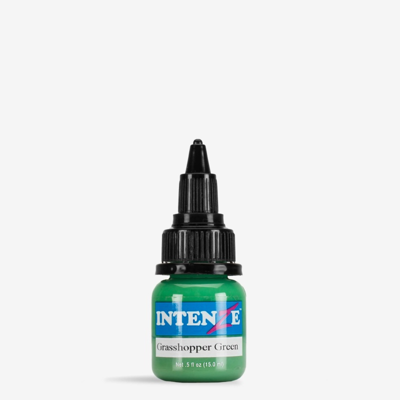 Grasshopper Intenze 1/2oz