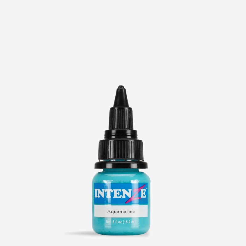 Aquamarine Intenze 1/2oz